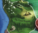 The Dwarf Forests