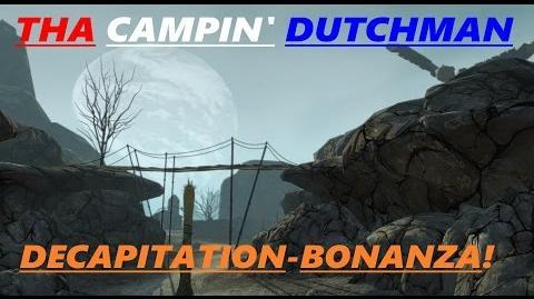 Borderlands Decapitation-bonanza! (Let's play 30)