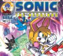 Archie Sonic the Hedgehog Issue 255