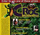 Croc Contests