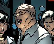 Aaron (Earth-1610) Ultimate Comics X-Men Vol 1 1