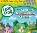 The complete Scout and friends collection