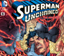 Superman Unchained Vol.1 6