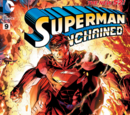 Superman Unchained Vol.1 9
