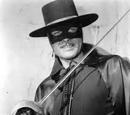 Zorro (Song)