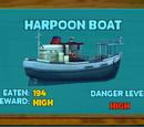 Harpoon Boats