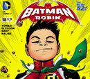 Batman and Robin Vol 2 38
