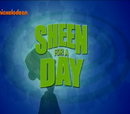 Sheen For a Day