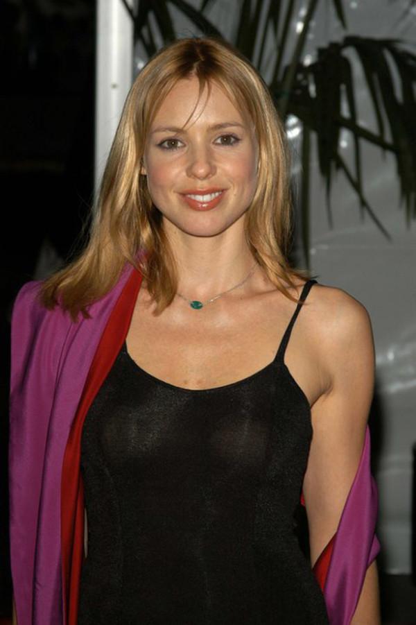 Olivia d'Abo Nude Photos 42