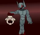 Webcomic Villains