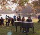 Glee: The Music, The Hurt Locker