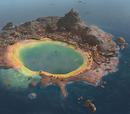 Brut-Insel