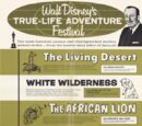 Walt Disney's True-Life Adventure Festival