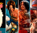 Prince of Persia (series)