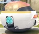 Eggmobile (Sonic Boom)