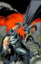 Forever Evil Aftermath Batman vs. Bane Vol 1 1 Textless Variant.jpg