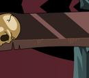 Necrotic Blade of Doom