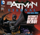 Batman Eternal Vol 1 42