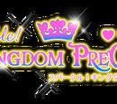 Sparkle! Kingdom PreCure