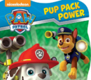 Pup Pack Power