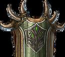 Wild Warden's Bulwark