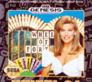 Wheel of Fortune (video game)