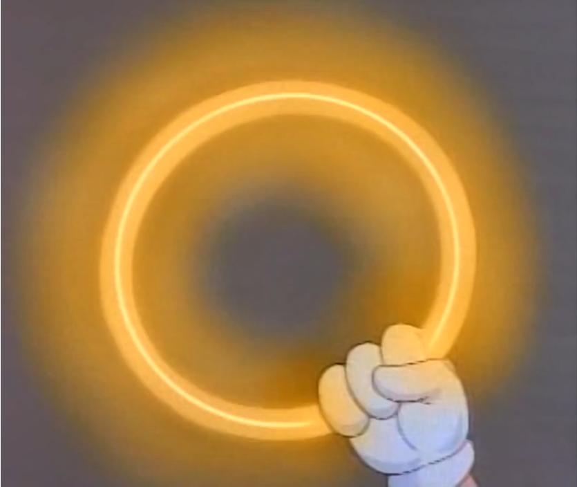 Sonic Ring Network