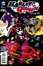 Harley Quinn Vol 2 14 Flash Variant.jpg