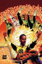 Sinestro Vol 1 9 Textless Flash Variant.jpg