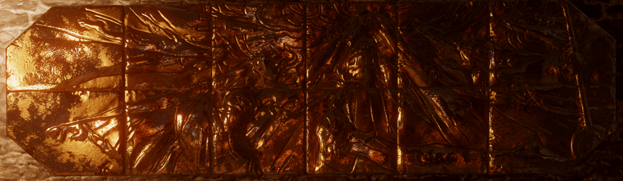 Dragon Age: Inquisition - Invasion Mosaic - Easily Find ...