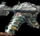 Nebulon-B2 frigate