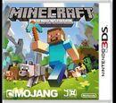 Minecraft: 3DS Edition