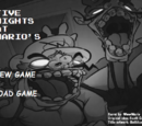 FNaF-Inspired Games