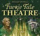 Teatro de cuentos de hadas