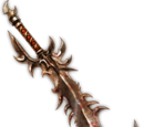 Bloodbringer (Brown)