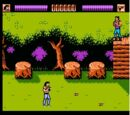 Lethal Weapon (video game)/Gallery