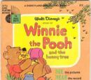 Winnie the Pooh and the Honey Tree (Disney Read-Along)