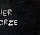 Alice Horror Game Footer
