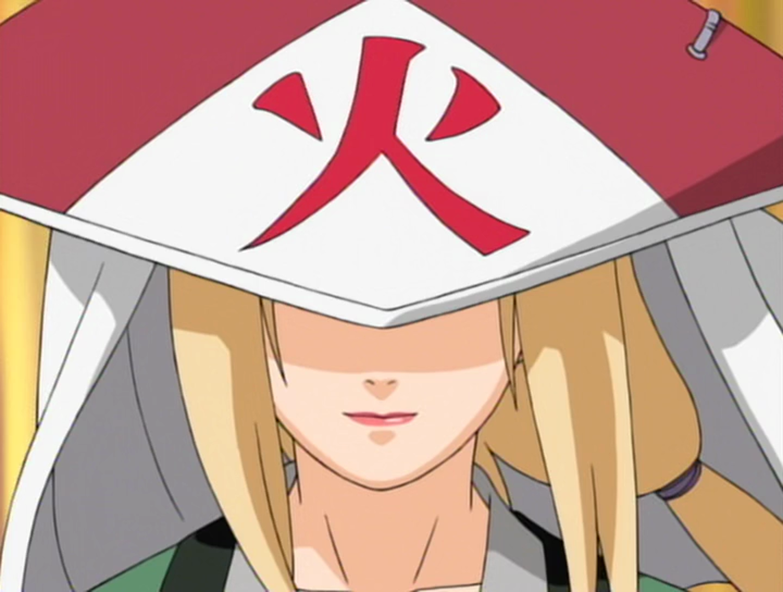 Hokage - Narutopedia, the Naruto Encyclopedia Wiki