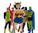 Justice League of America (Earth-21)