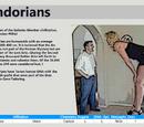 Andorians, the