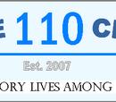 The 110 Club