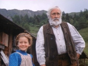 Heidi Film 1993