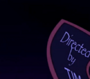 Spook House Mouse