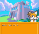 Tails' Research Facility