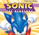 Sonic the Hedgehog Volume 2: The Chase