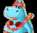 Aloha Hippo