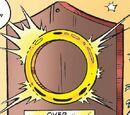 One Billionth Power Ring