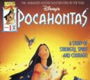 Pocahontas (Marvel Comics)