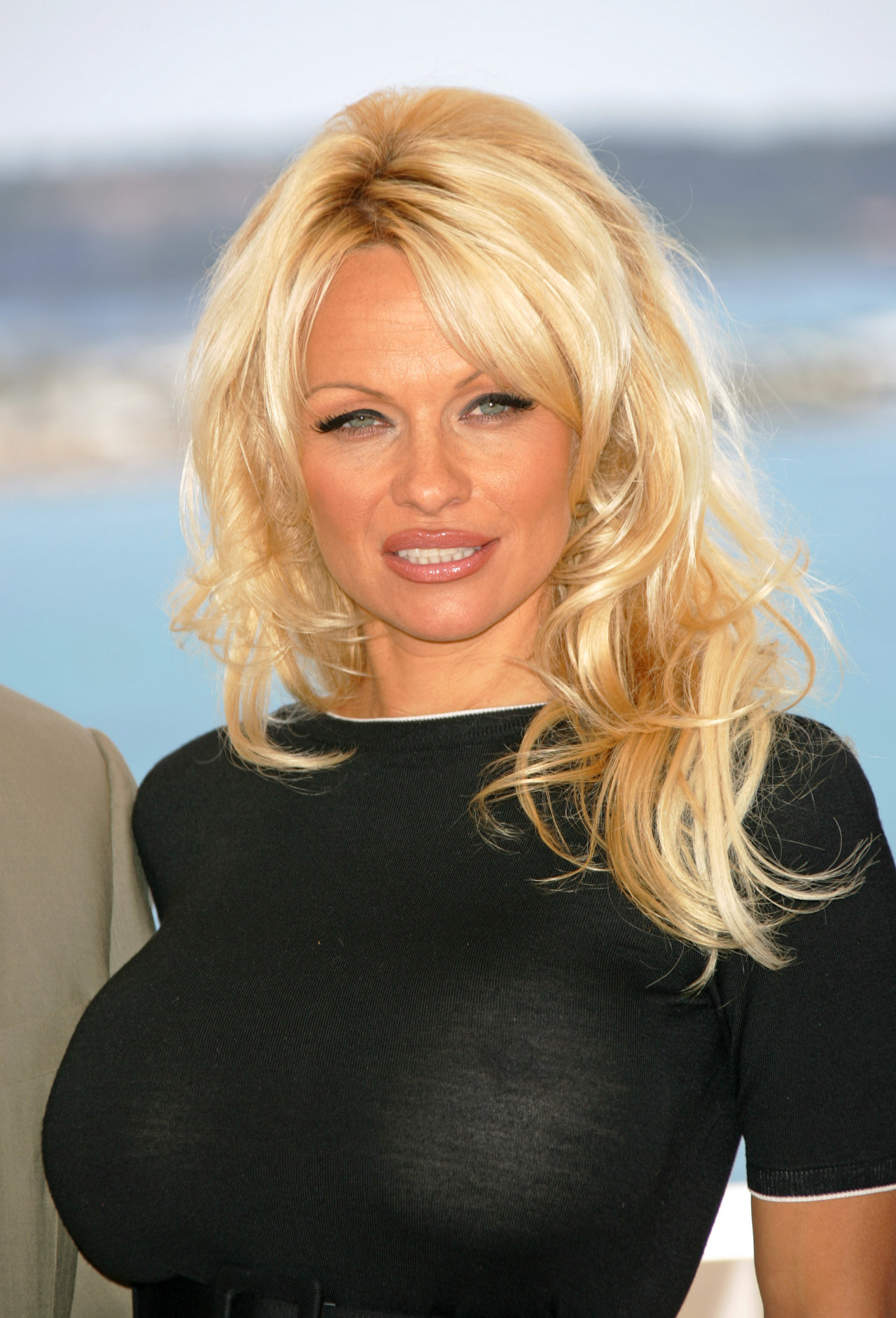 Full resolution  Pamela Anderson